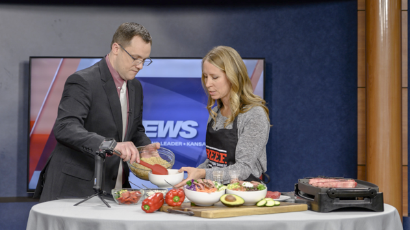 KBC Dietitian Shares How Lean Beef Fits In A Healthy Diet
