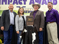 Don L. Good Impact Award Presented To KLA