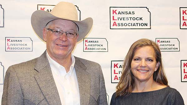 Ranchers elected to lead Kansas Livestock Association